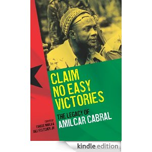 Claim No Easy Victory, by Firoze Manji & Bill Fletcher Jr. $25.83