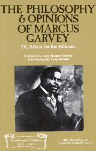 Philosophies and Opinions of Marcus Garvey- by Marcus Garvey, $18.95
