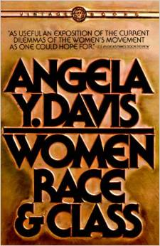 Women, Race, and Class by Angela Davis, $13.95